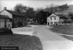 The Green c.1939, Malham