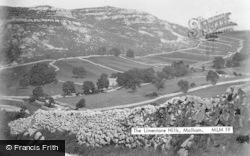 The Limestone Hills c.1939, Malham