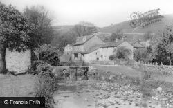 The Stream c.1939, Malham