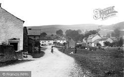 The Village c.1910, Malham