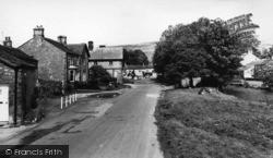 The Village c.1960, Malham