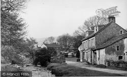 Village 1952, Malham