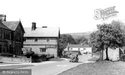 Village c.1939, Malham