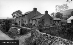 Youth Hostel c.1960, Malham