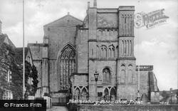 Abbey 1924, Malmesbury