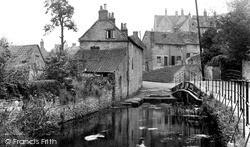 Baskerville c.1955, Malmesbury