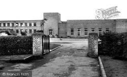Bremilham School c.1960, Malmesbury