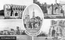 Malmesbury, Composite c.1960