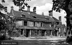 Malmesbury, Private House c.1955