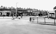 Maltby, Crossroads c1965