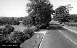 Malton, York Road c.1960