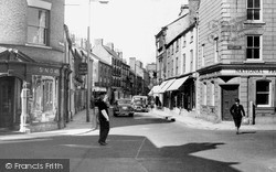 Malton, Yorkersgate 1959