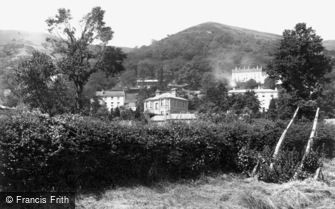 Malvern Wells, c1870