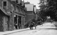 Example photo of Malvern Wells
