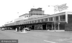 Manchester, Airport c.1965