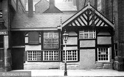 Manchester, The Seven Stars Inn c.1900