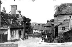 Read this memory of Manningtree, Essex.
