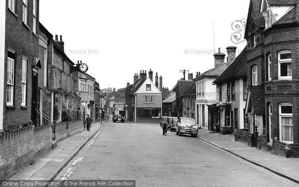 Manningtree photo