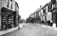 Example photo of Mansfield Woodhouse