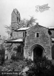 Manton, Church 1960