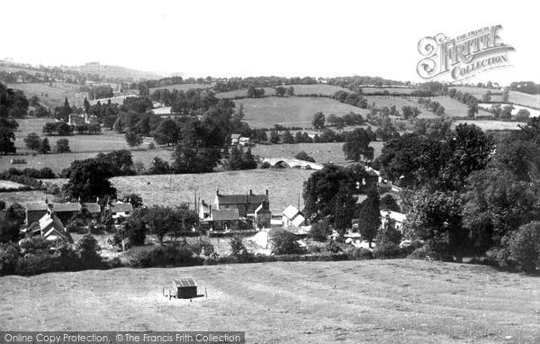 Mappleton, c1950