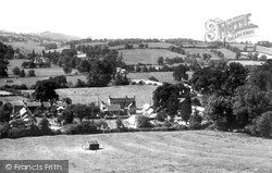 General View c.1950, Mapleton