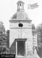 Mapleton, St Mary's Church c.1955