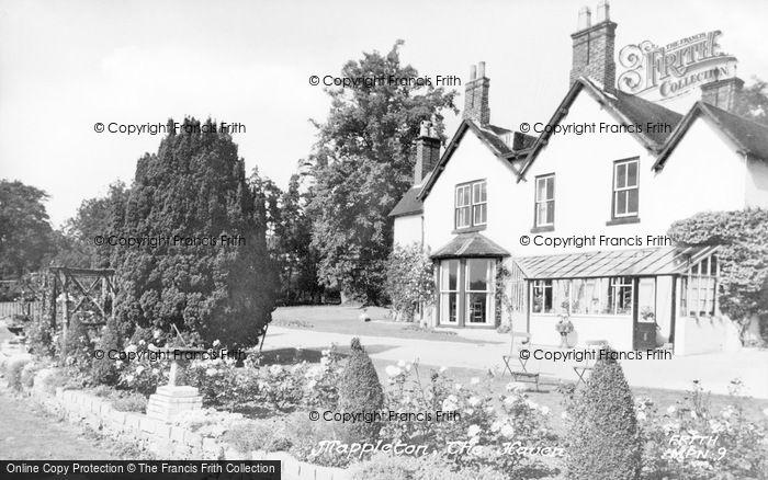 Photo of Mapleton, The Haven c.1955