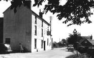 Mappleton, the Village c1955