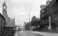 Marazion, Fore Street 1931