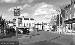 March, High Street c.1960