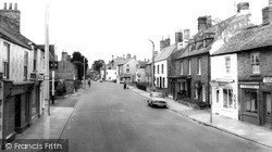 March, High Street c.1965