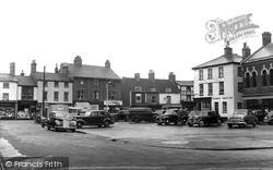Market Place c.1955, March