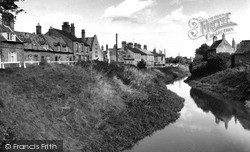 March, River Nene c.1960