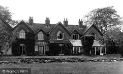 Marchington, St Annes c.1955
