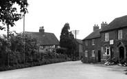 Example photo of Marchington