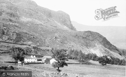 Mardale, Castle Crag 1893