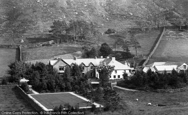 Photo of Mardale, Dun Bull Hotel 1893
