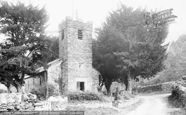 Photo of Mardale, Holy Trinity Church 1893