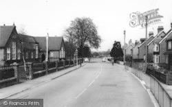 Marden, County Primary School c.1965