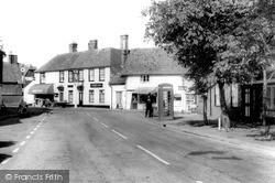 Marden, High Street c.1955