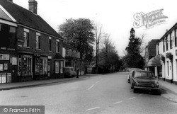 Marden, High Street c.1965