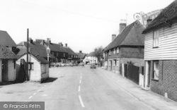Marden, The Village c.1965