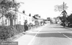 Marden, West End c.1960