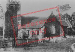 Church 1902, Maresfield