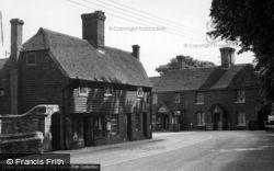 Maresfield, High Street Corner c.1950