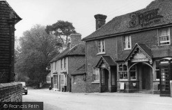 Maresfield, The Village c.1950