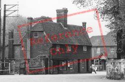 The Village c.1950, Maresfield