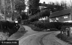 Maresfield, Underhill c.1955