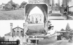 Margam, Composite c.1955